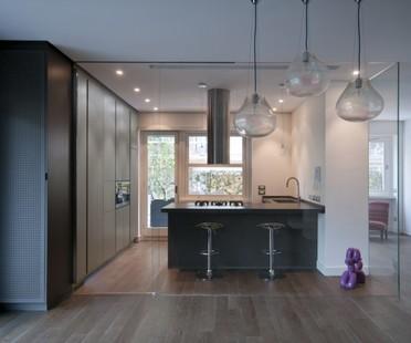 Alvisi Kirimoto + Partners House S Rom