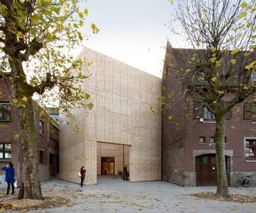 51N4E Buda Art Centre – Kortrijk Belgien