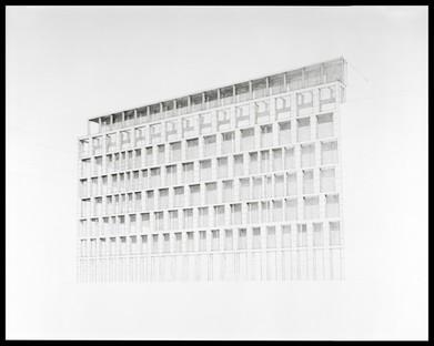 British School at Rome, Meeting Architecture