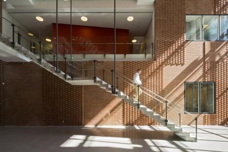 C.F. Møller Architects Danish Meat Research Institute