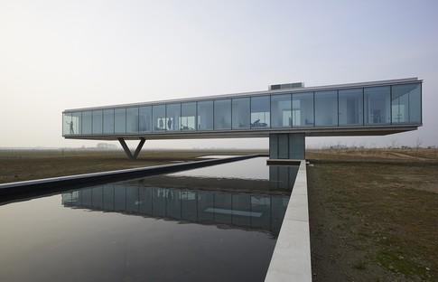 Villa Kogelhof von Paul de Ruiter Architects