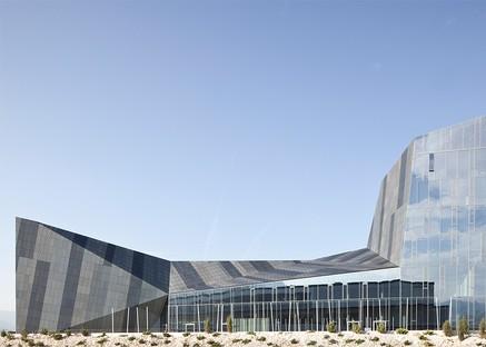 Salewa Headquarters von Park Associati – Cino Zucchi Architetti