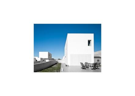 A2M social Housing von Nunzio Gabriele Sciveres, M. Giuseppina Grasso Cannizzo