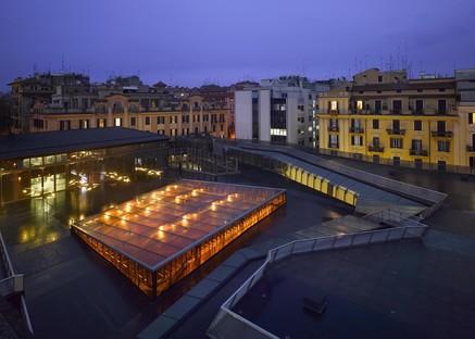 MACRO-Museo d'Arte Contemporanea Roma von Studio Odile Decq