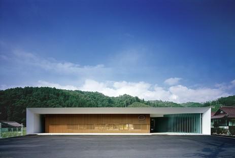 Kurasako Nursery School von Katsufumi Kubota / Kubota Architect Atelier