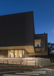 The Harvard Art Museums. Photo: Peter Vanderwarker.