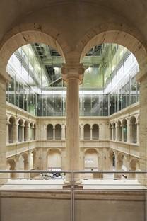 The Harvard Art Museums. Photo: © Michel Denancé
