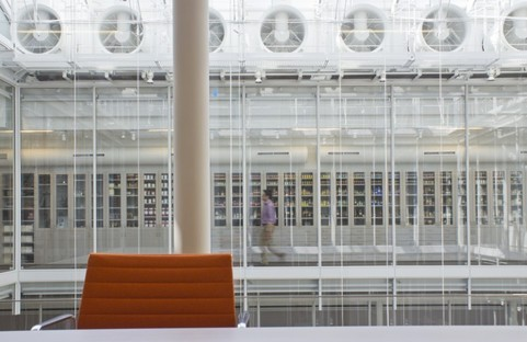 The Harvard Art Museums. Photo: Zak Jensen