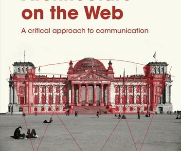 Buch ARCHITECTURE ON THE WEB herausgegeben von Paolo Schianchi