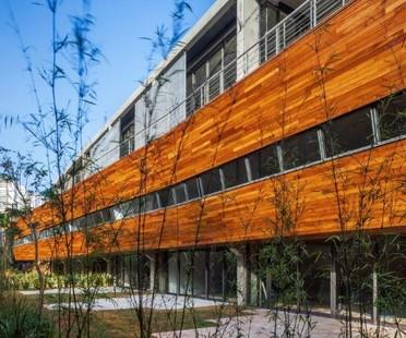 FGMF Architects Corujas Building