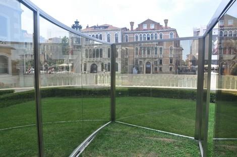 Die Architektur des Bildes _ das Bild der Architektur, Tagung in Venedig