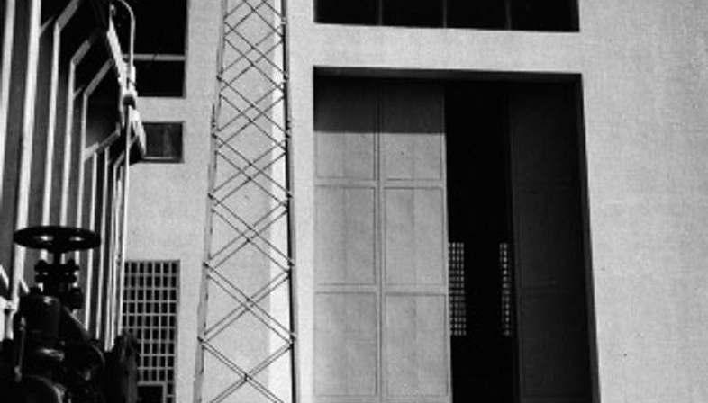 Ausstellung: Leben wie Ponti. Experimente des häuslichen Lebens und der Architektur zum Wohnen und Arbeiten