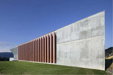 Otxotorena Arquitectos COAS Offices and Headquarters ph.Rubén Pérez Bescós