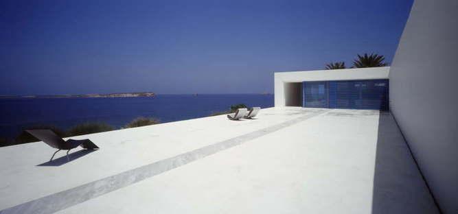 Silvia Gmür Reto Gmür Architekten Deux maisons © Erieta Attali