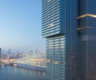 Ausstellung Best High-Rises 2014/2015 – Internationaler Hochhaus Preis 2014 Frankfurt