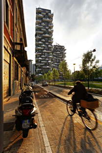 Boeri Studio Bosco Verticale ph. Kirsten Bucher