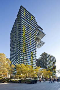 Ateliers Jean Nouvel One Central Park, ph.Simon Wood