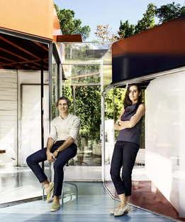 José Selgas und Lucía Cano, courtesy of the architects