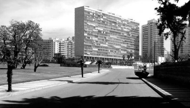 Ausstellung Latin America in Construction: Architecture 1955–1980 - MoMA New York