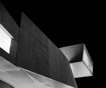 Ausstellung Hélène Binet: Fragments of Light - Woodbury University Hollywood Gallery