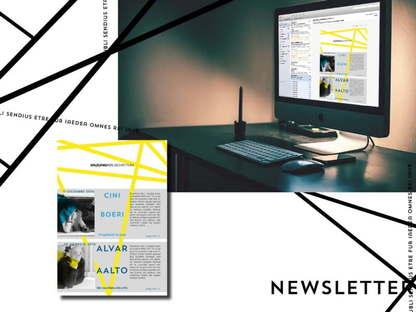 Die neue Kommunikation von spazioFMGperl'Architettura
