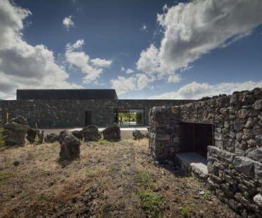 Italienische Architektur beim Mies van der Rohe Award 2015