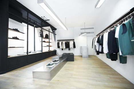 Boutique Kris Van Assche — Ciguë