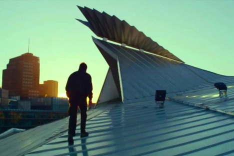 7. Budapest Architecture Film Days