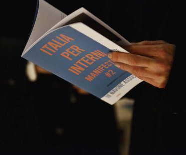 SpazioFMG eröffnet Italia Per Interni. Manifesto #2