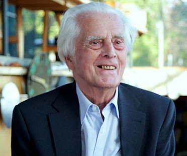 Der Pritzker Architecture Prize posthum an Frei Otto