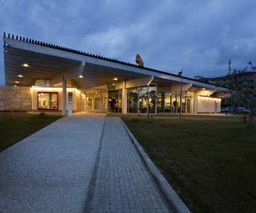 Area Progetti und Una2 Kulturzentrum Le Creste Rosignano Marittimo