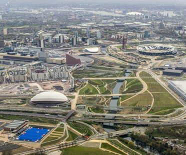 Queen Elizabeth Olympic Park gewinnt den Mipim Awards 2015