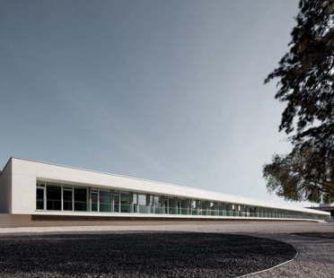 Otxotorena Arquitectos Psychosoziales Reha-Zentrum Alicante