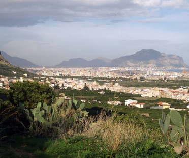 Preis Carlo Scarpa für den Garten in Maredolce La Favara Palermo