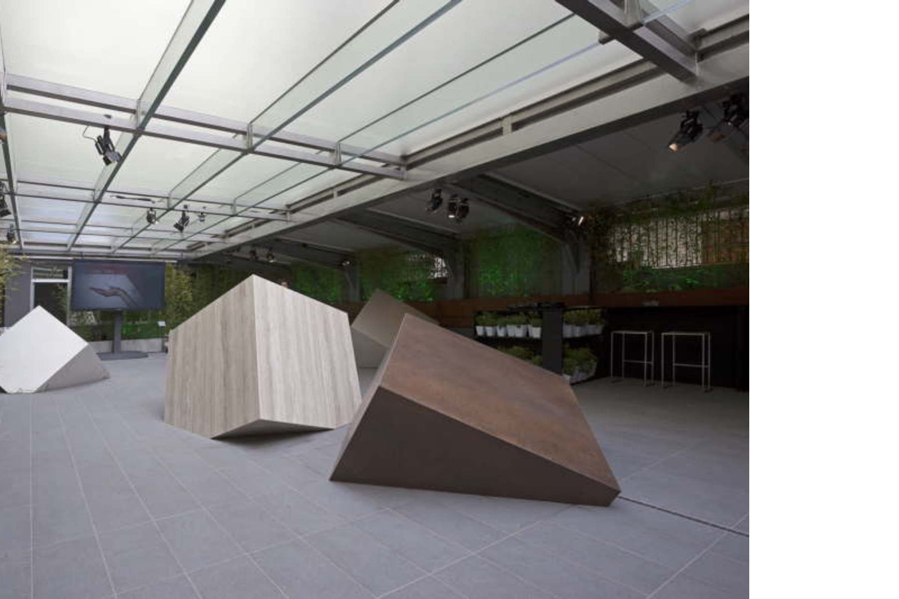 Fab architectural bureau mailand ein neuer kreativer raum der