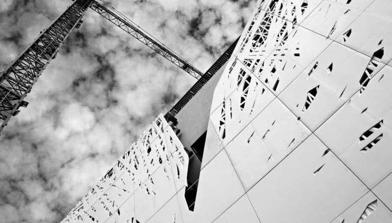 Nemesi&Partners Palazzo und Pavillon Italia Expo Mailand 2015