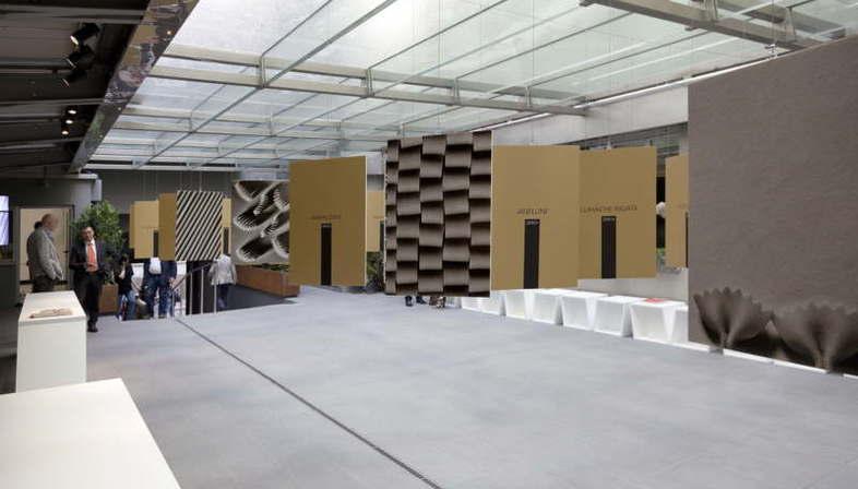 Fab architectural bureau milano event la pasta come architettura in