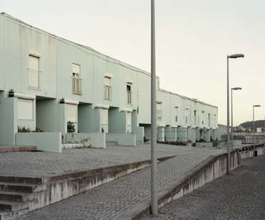 Ausstellung CCA The SAAL Process Housing in Portugal 1974–76
