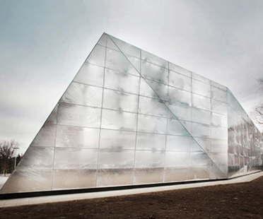 Ausstellung LOVE architecture - Lights on, Architektur Galerie Berlin