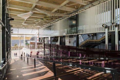 Die Pavillons der Expo Mailand 2015 unter den Finalisten des World Architecture Festival