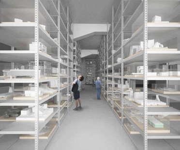 Ausstellung Archi Depot Tokyo Triennale Mailand