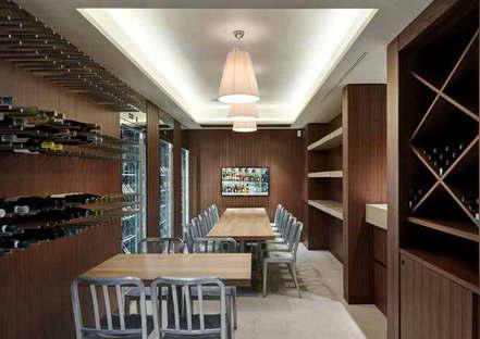 Marco Piva Interior Design Hotel Excelsior Gallia Mailand
