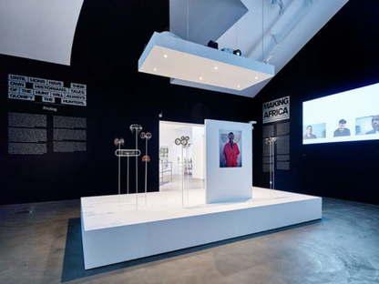 Ausstellung Making Africa – A Continent of Contemporary Design - Vitra Design Museum