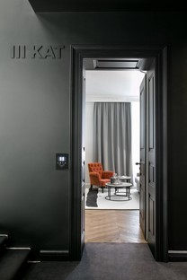 3LHD Arte y Arquitectura Hotel Adriatic, Rovinj, Croacia