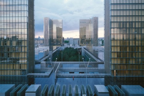 Dominique Perrault Praemium Imperiale für Architektur 2015
