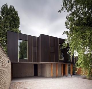 Edgley Design Pear Tree House London
