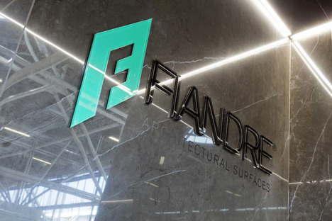 GranitiFiandre und Active auf dem Cersaie 2015