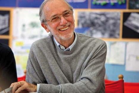 Ausstellung Renzo Piano Building Workshop Progetti d'Acqua Pegli Genua