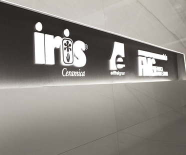 Iris Ceramica - FMG Fabbrica Marmi e Graniti - Eiffelgres Cersaie 2015