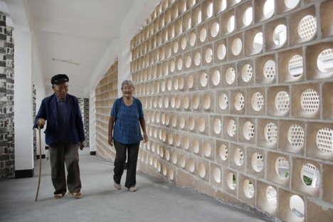 Rural Urban Framework gewinnt den Curry Stone Design Prize 2015